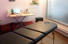 Confiance Détente & Bien-Être Massage à  Paris 14
