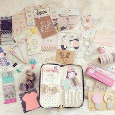 Planner Ideas and Accessories Stephanie @stephaniexjade wow THANK YOU S...Instagram photo | Websta (Webstagram)