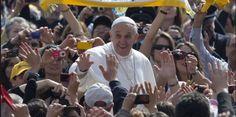 10 cose su Papa Francesco a Torino https://dondiegogoso.wordpress.com/2015/06/22/10-cose-su-papa-francesco-a-torino/