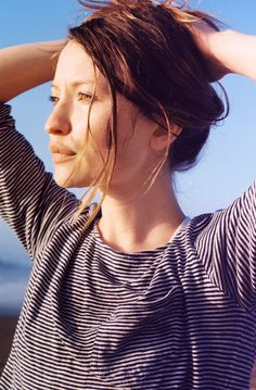 Emily Browning photographed by Eddie O'Keefe (x)