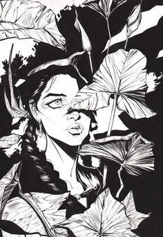 Madame Xanadu by Joëlle Jones