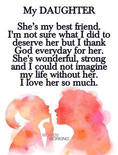 Love Life, My Life, My Best Friend, Best Friends, Mom Daughter, Daughters, Better Love, Christian Women, Thank God