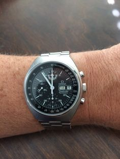 Fellow Sinners: what watch are you wearing today that's not a Sinn? - Page 22