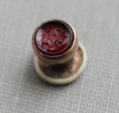 Antique Wax Seal