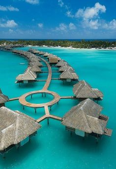 My husband and I have yet to honeymoon..this place looks perfect..:-)