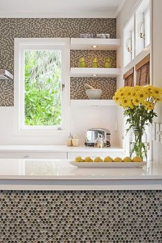Fun Ways To Use Fruit With Interior Designs