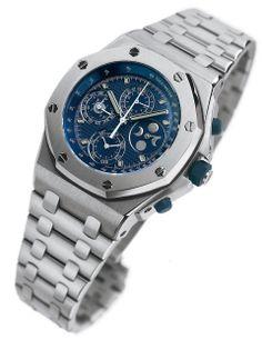 watch - http://richvibe.com/fashion/audimars-piguet-royal-oak-offshore-perpetual-calendar/