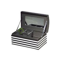 Pudełko na biżuterię RETRO 20x12x10,5
