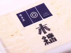 搭配設計感字體的 Tofu House 包裝設計 | MyDesy 淘靈感