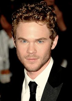 Shawn Ashmore October 7 Sending Very Happy Birthday Wishes!  Cheers!