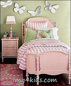 girl toddler rooms - Google Search