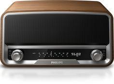 Retro Modern | Philips
