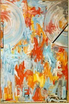 Device - Jasper Johns