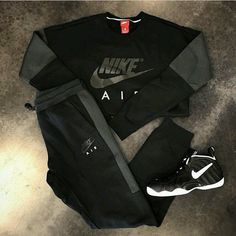 The Effective Pictures We Offer You About sport outfits design A quality picture can tell you many t Cute Nike Outfits, Dope Outfits For Guys, Swag Outfits Men, Stylish Mens Outfits, Tomboy Outfits, Cute Comfy Outfits, Teenager Outfits, Teen Fashion Outfits, Mode Outfits