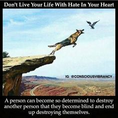 Whenever you hurt someone, you bring torment into your own life. #Consciousvibrancy