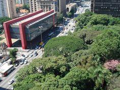 Os museus são uma piada. | 23 motivos para nunca visitar São Paulo