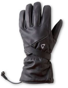Extend your riding season with the Gerbing Women's Heated Gloves. Motorcycle Riding Gear, Motorcycle Gloves, Heated Jacket, Hand Warmers, Cowhide Leather, 1, Life, Fashion, Moda