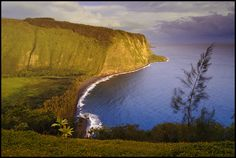 I want to go to Hawaii!