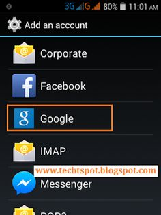 Fix Google Play Store Error 403 - 9