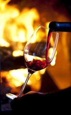 Os vinhos que mais combinam com o Inverno