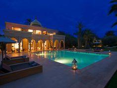 Palaces Gallery - 5 Star Hotels Marrakech | Palais Namaskar