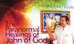John of God (Brazil)
