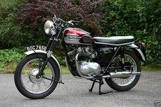1957 classic 500 triumph | 1964 1964 triumph tiger 100 ss