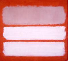 Mark Rothko - Untitled, 1958