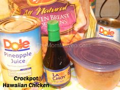 Hawaiian Chicken-DELICIOUS!!!!!!!! My kiddos request this on a weekly basis!