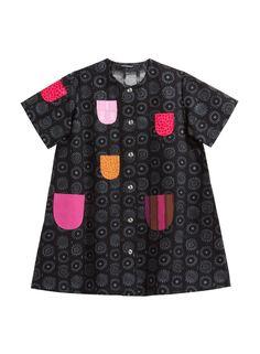 Lasten Iloinen takki (t.harmaa, harmaa) |Vaatteet, Lapset, Leikki-ikäiset | Marimekko