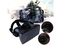 3D Virtual Reality Glasses| Buyerparty Inc.