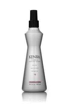 See what customers say about Kenra Thermal Styling Spray 19 Firm Hold at Image Beauty. Shop and save on hundreds of the best hair and beauty brands today! Beauty Kit, Beauty Shop, Hair Beauty, Beauty Stuff, Beauty Ideas, Protective Hairstyles, Curled Hairstyles, Hair Blow Dryer, 80s Hair Bands