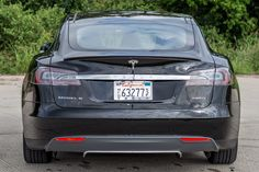 Review: Tesla's new Model S P85D—double your engines, double your fun | Ars Technica