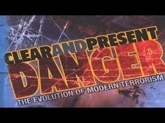 """Clear and Present Danger     - FULL MOVIE FREE - George Anton -  Watch Free Full Movies Online: SUBSCRIBE to Anton Pictures Movie Channel: http://www.youtube.com/playlist?list=PLF435D6FFBD0302B3  Keep scrolling and REPIN your favorite film to watch later from BOARD: http://pinterest.com/antonpictures/watch-full-movies-for-free/     Both riveting and informative, """"Clear and Present Danger"""" takes an unflinching look at terrorism. From examining its roots and historical evolution, to..."""