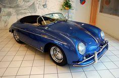 """Résultat de recherche d'images pour """"1957 porsche speedster"""""""
