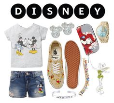 """""""Disney"""" by georgielearx ❤ liked on Polyvore"""