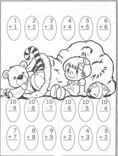 First Grade Worksheets, Kindergarten Math Worksheets, Dyslexia Activities, Activities For Kids, Home Schooling, Fun Math, Quotes For Kids, Pre School, Homeschool