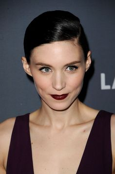 More Pics of Rooney Mara Loose Braid (1 of 17) - Rooney Mara Lookbook - StyleBistro