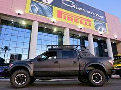 Ford: ADD Offroad - The leaders in Aftermarket & Off Road Truck Bumpers Black Ford Raptor, Aftermarket Truck Parts, Raptor Toys, Ford Ranger Raptor, Hummer Truck, Desert Design, Toyota Cars, Cool Trucks, Pickup Trucks