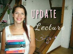 Update lecture - Juillet 2016 - YouTube