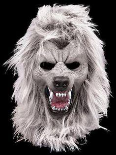 scary halloween masks at full moon masks stylehive - Scary Halloween Masks Images