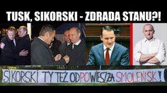 Tusk, Sikorski - zdrada stanu?! Kowalski & Chojecki NA ŻYWO 13.09.2016