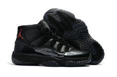 9c2e639ee89 Air Jordan 11 Black Devil Air Jordan 11s