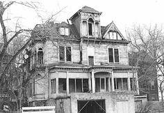 Home Structure, Abandoned Places, Mansions, House Styles, Barns, Buildings, Homes, Houses, Manor Houses