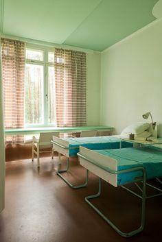Más tamaños | paimio - sanatorium 15 | Flickr: ¡Intercambio de fotos!