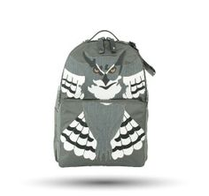 Backpack Addicted | Brunarosso.com