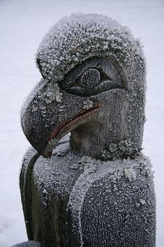 Guardian Spirit by Laríssa, via Flickr