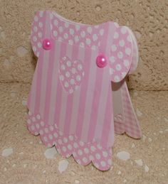 It's A Girl, Baby Shower Card Cut out using my Cricut/Baby Steps Baby Shower Cards, Baby Shower Favors, Cascading Card, Baby Girl Invitations, Baby Announcement Cards, Homemade Greeting Cards, Baby Girl Cards, Cricut Cards, Kids Cards