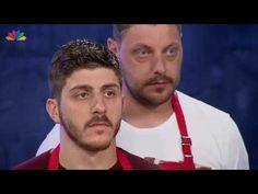 MasterChef Greece - 25.5.17 - Επεισόδιο 17 - YouTube