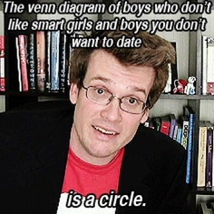 WHY IS JOHN GREEN SO AMAZING?!